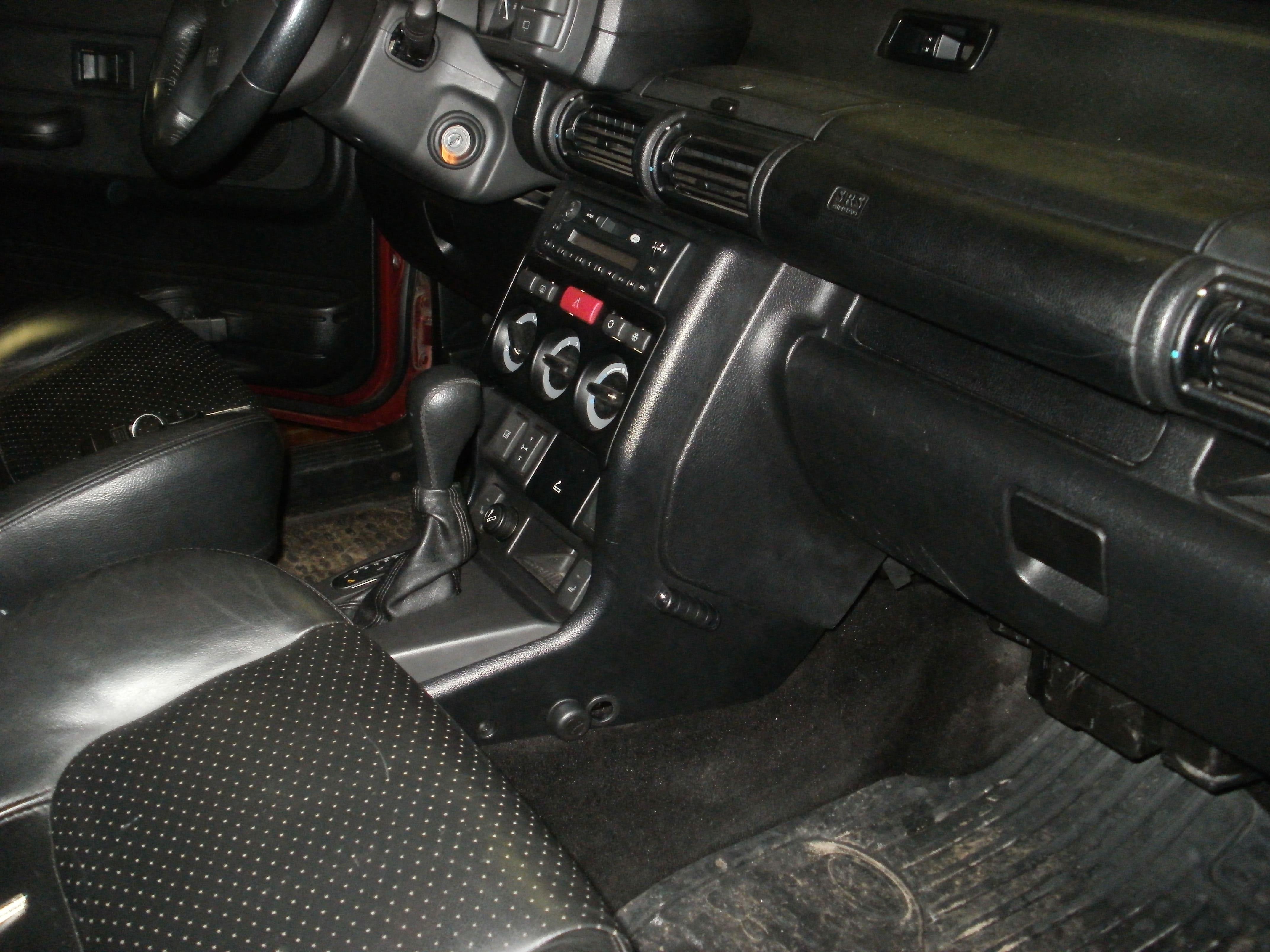 замок мультилок на Land Rover Freelander