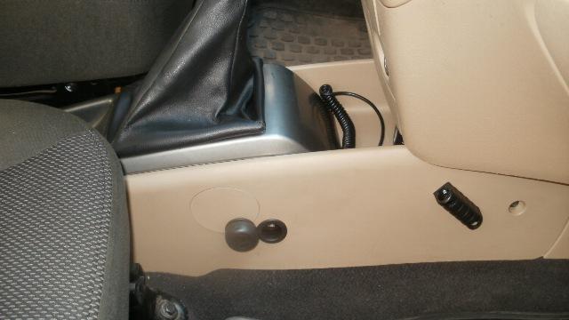 мультилок на Chevrolet Aveo