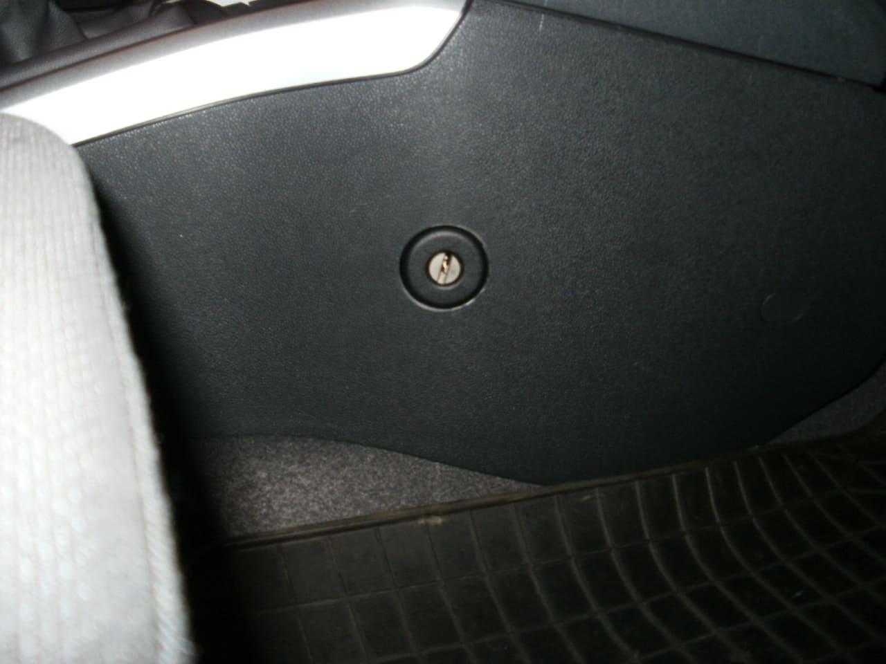 замок на кпп констракт Opel Vectra